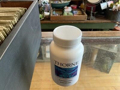 Neurochondria from Thorne