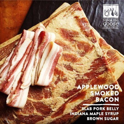 Applewood Bacon Retail