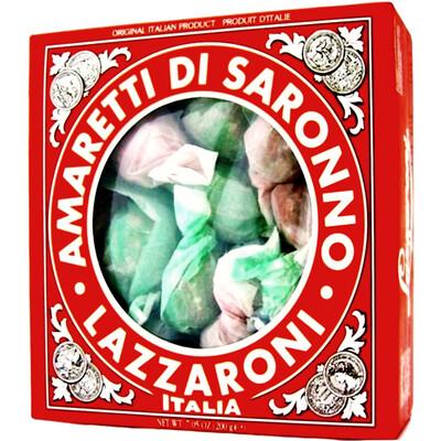 Amaretti del Chiostro-Small Box by Chiostro di Saronno