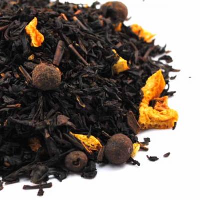 Market Spiced Cider Black Tea