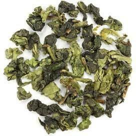 Ti Kwan Yin Farmacy Green Tea