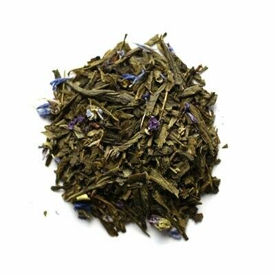 Quince Green Tea