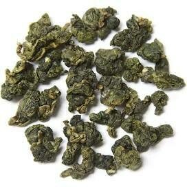 Milk Tea Oolong Farmacy Green Tea