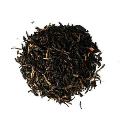 Jorhat Assam Farmacy Black Tea