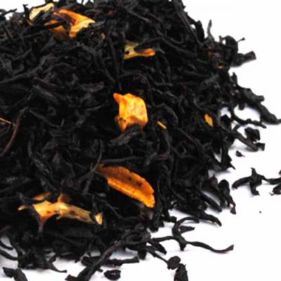 Orange Cream Farmacy Black  Tea
