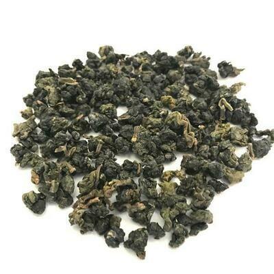 Green Dragon Farmacy Green Tea
