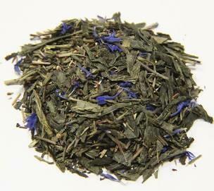 Earl Grey Farmacy Green Tea