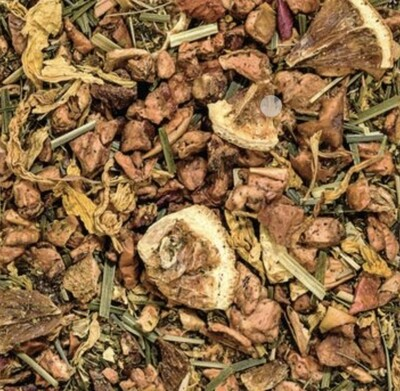Morning In Tibet Herbal Tea