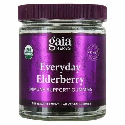 Everyday Elderberry from Gaia