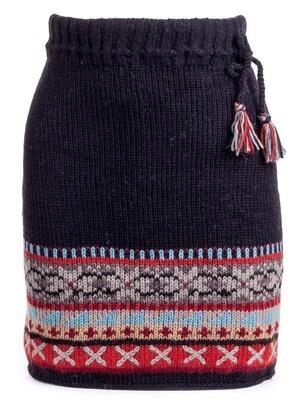 Kirstin knit skirt
