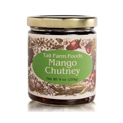 9oz Mango Chutney