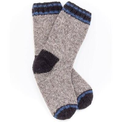 Bixby mens socks