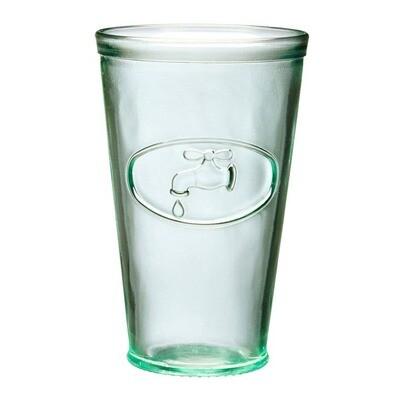 16 oz Water Tap Hiball Glass