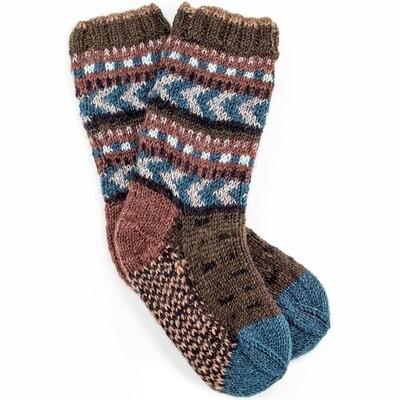 Chayton mens socks
