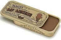 Lip Licking Lip Balm - Chocolate - Vintage Retro Sliding Tin