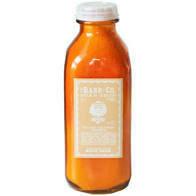 Barr Co Soap Blood Orange Bath Salts Big Amber Milk Jar