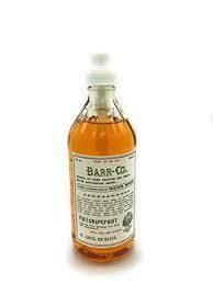 Barr-Co Grapefruit & Fir Liquid Soap