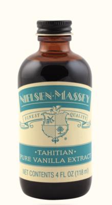 Neilsen-Massey Tahitian Vanilla Extract