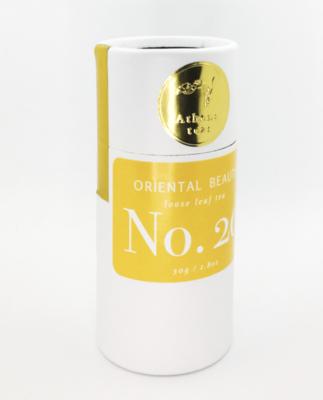 Oriental Beauty No. 20