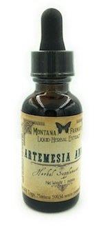 Artemisia Annua Natural Extract  Tincture