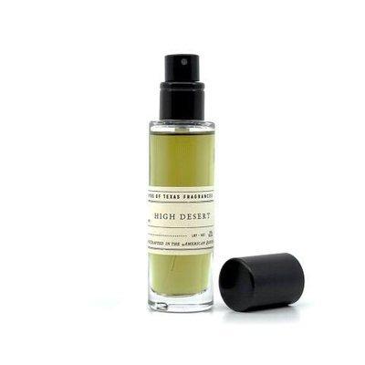 Boyd's of Texas - High Desert - Eau de Parfum  15ml