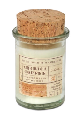 Arabica Coffee Candle From Skeem