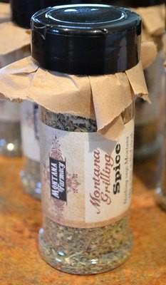 Montana Farmacy Grillin Herbs Spice Blend