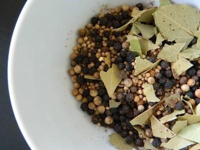 Montana Farmacy Fall on the Prairie Pickling Spices
