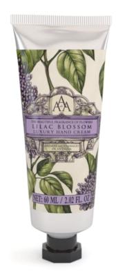 AAA Luxury Hand Cream—-Lilac Blossom