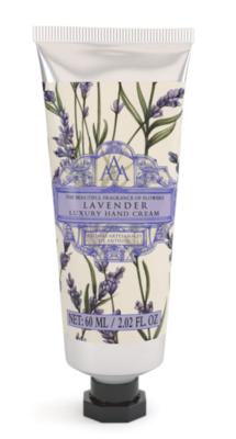AAA Luxury Hand Cream—lavender