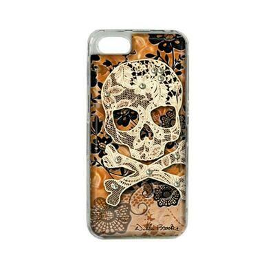 IPhone Halloween Skull Cover