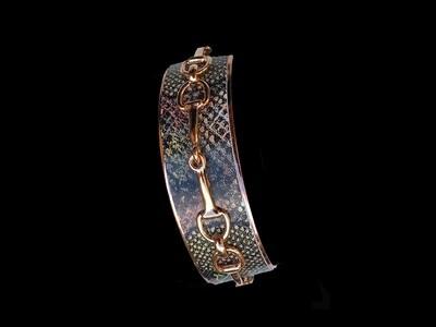 RG Nano Disco Lizard Bit Chain