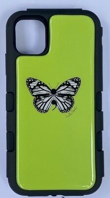 Butterfly TUFF Phone Cases