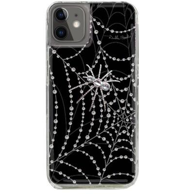 IPhone Halloween Spider Web