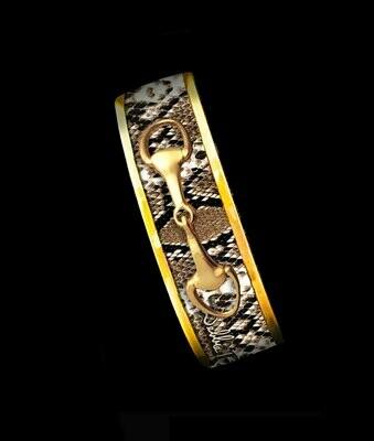 Sahara Python- Gold Bit- Nano