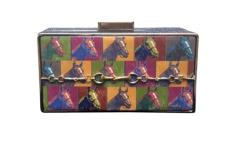 Saratoga- Box Clutch