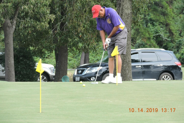 Annual Golf Tickets- Single Golfer