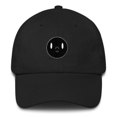 All-American Anchovy Dad Cap