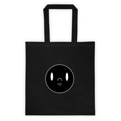 Anchovy Tote bag