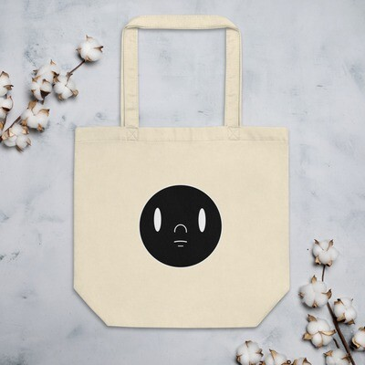 Anchovy Eco Tote Bag