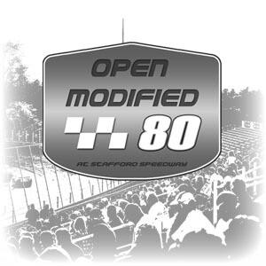 2021 Modified Open Registration