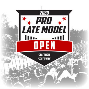 Pro Late Model Open Registration
