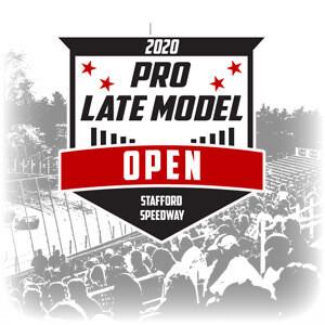 Pro Late Model Open Registration