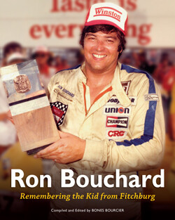 RON BOUCHARD: Remembering the Kid from Fitchburg