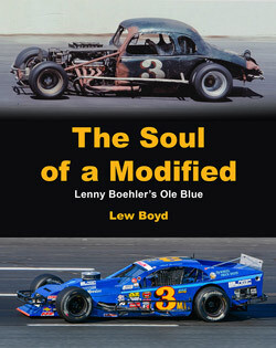 THE SOUL OF A MODIFIED: Lenny Boehler's Ole Blue