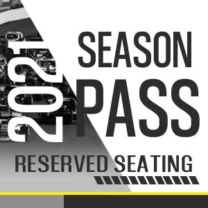 2021 Season Pass - Reserved