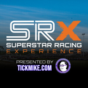Saturday, June 12th - SRX Racing & SK All-Star Showdown - General Admission Tickets