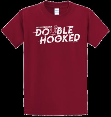 Double Hooked Tee