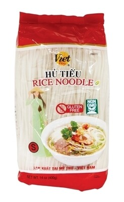 Viet Way Rice Noodles (S) (14 Oz)