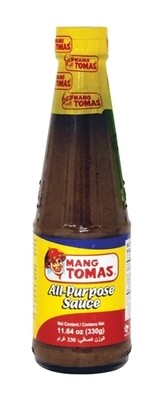 Mang Tomas All Purpose Sauce (11.64 Oz)